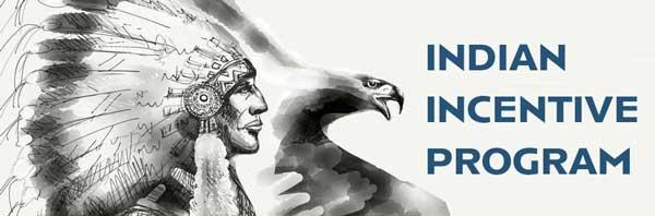 Indian Incentive Program (IIP)