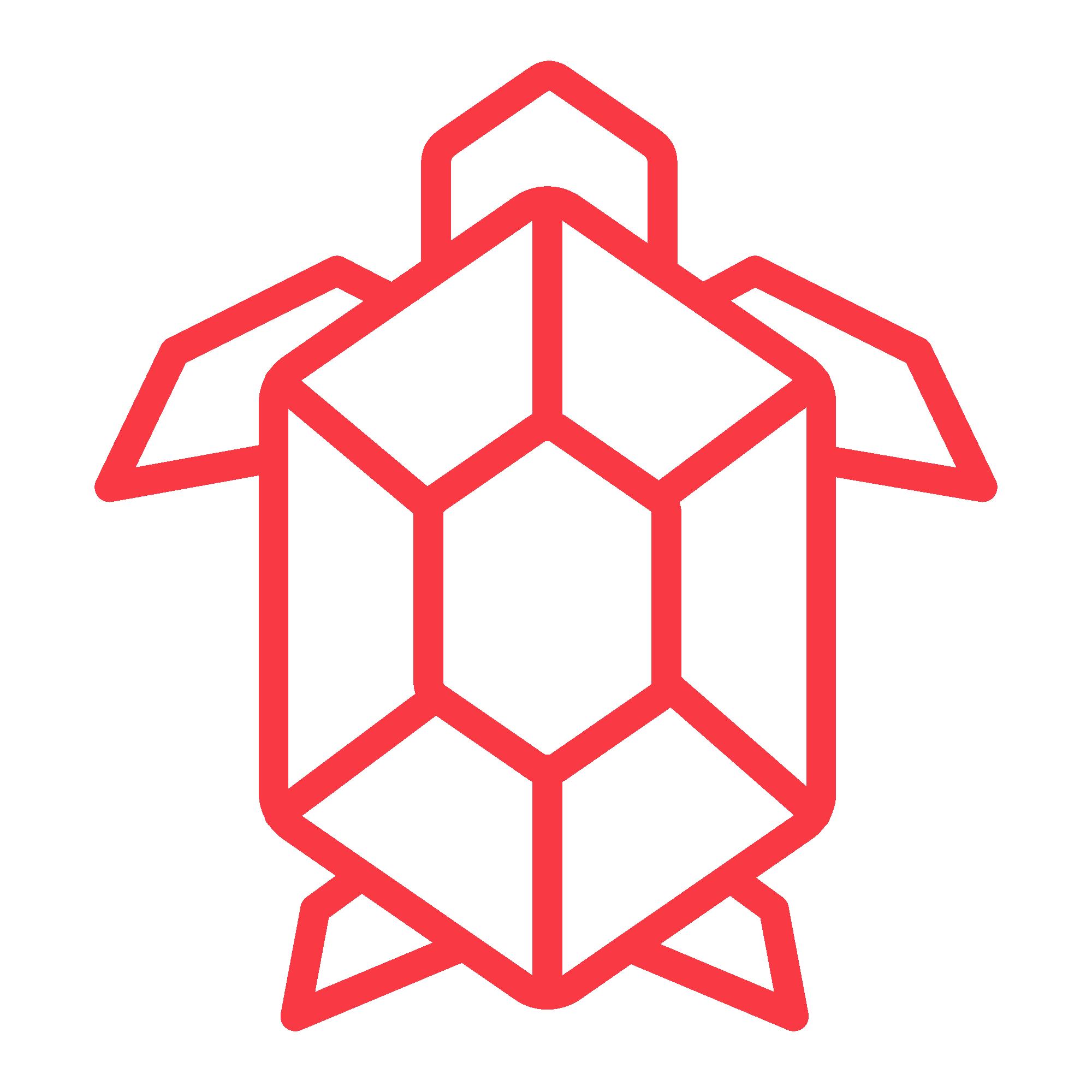 Tahkox Symbol Red